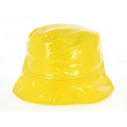 Yellow Raincoat Hat - Traclet