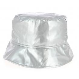 Chapeau Bob de Pluie Jaune- Traclet
