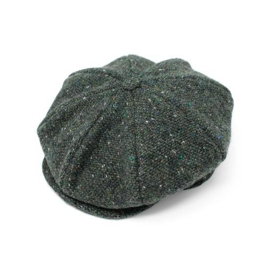 Irish cap Naas - Hanna hats