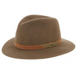 Eagar- chapeau stetson vitafelt