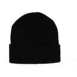 Bonnet à Revers Triskell Noir- Traclet