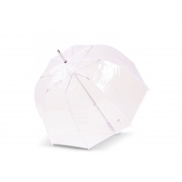 Parapluie Cloche Transparent Fashion Avenue- Isotoner