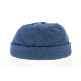 Docker Cooper Jean Raw Cotton Hat - Mtm