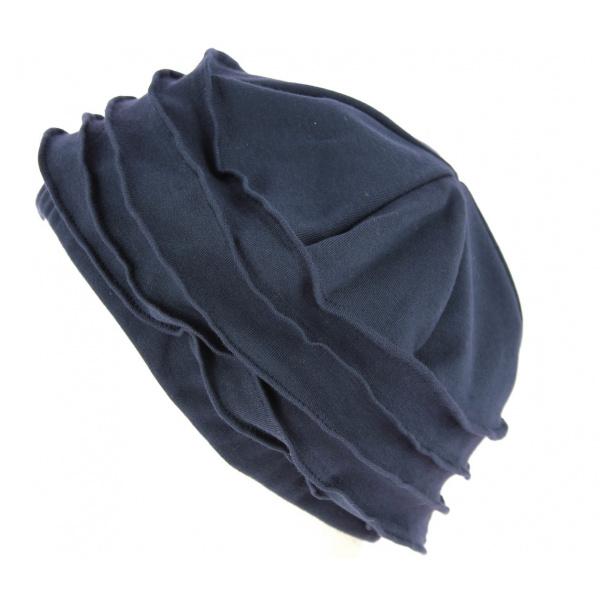 Toque Chimiothérapie Coton- Traclet