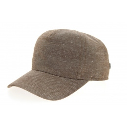 United Cotton & Linen American Cap - Mtm