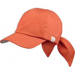 Wupper Terra Cotton Cap - Barts