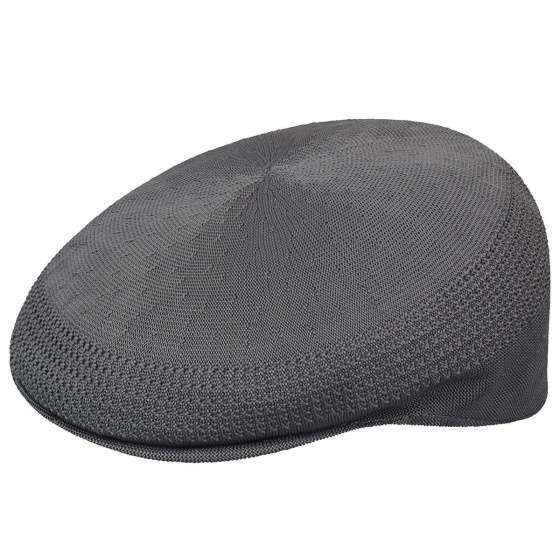 Casquette Tropic 504 Aanthracite - Kangol