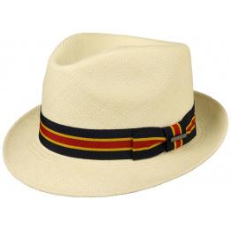 chapeau de paille Arway by Stetson