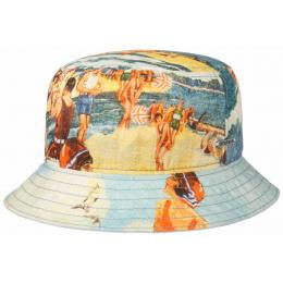 Bob Beach Bucket Lin- Stetson