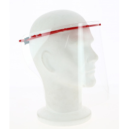 Protective visor made in France