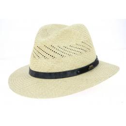 Chapeau Panama Montañita Paille Naturelle- Traclet