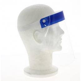 Plastic Protective Visor