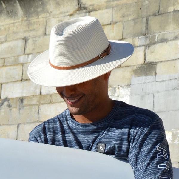 Chapeau Bella Ivoire - Emthunzini Hats
