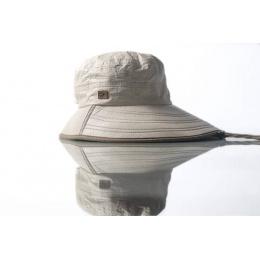 Nantes Beige & String Cap - Soway