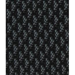 Bretelles Harnais Biclip® Fantaisie Losange Noir- Biclip