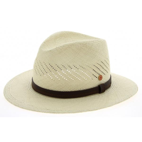 Chapeau Traveller Panama Australien- Mayser
