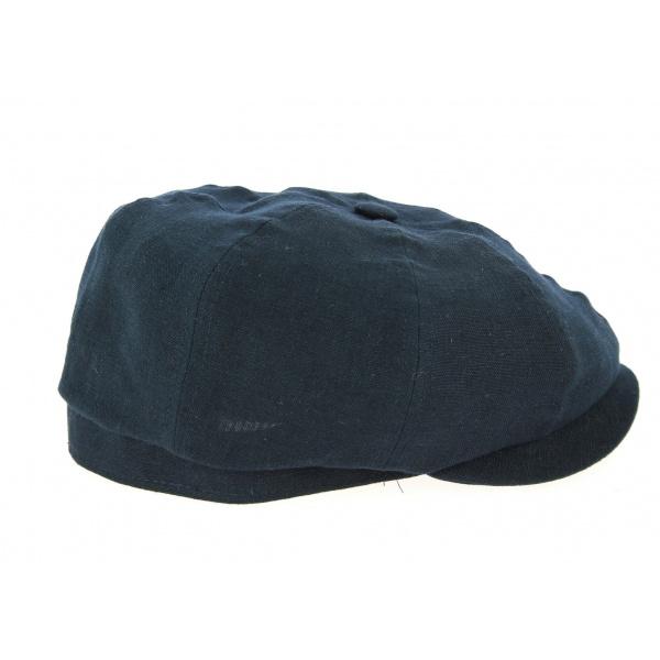 Chevron cap