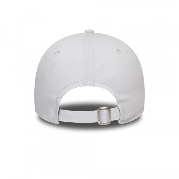 Casquette NY Yankees Essential 9Forty Coton Blanche- New Era