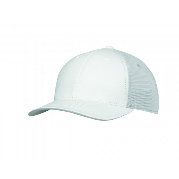 Casquette Baseball Climacool Blanche- Adidas