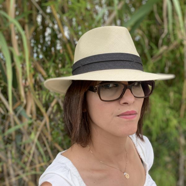 Panama Jefferson Hat - Stetson
