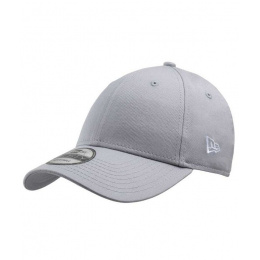 Casquette Baseball Basic 9Forty Grise- New Era