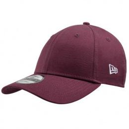 Casquette Baseball Basic 9Forty Bordeaux- New Era