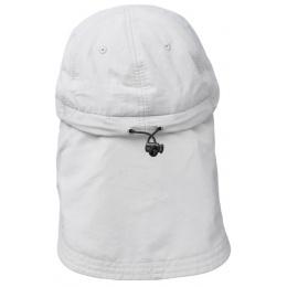White Nomadic Naked Cap - Traclet