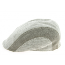 Curved Newton Lin Faded Cap - Traclet