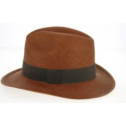 Chapeau Panama El Panecillo marron