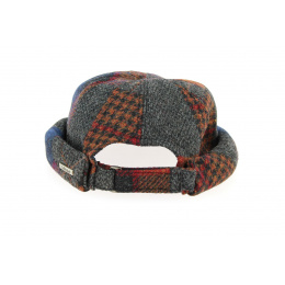 bonnet docker cooper laine merinos-traclet