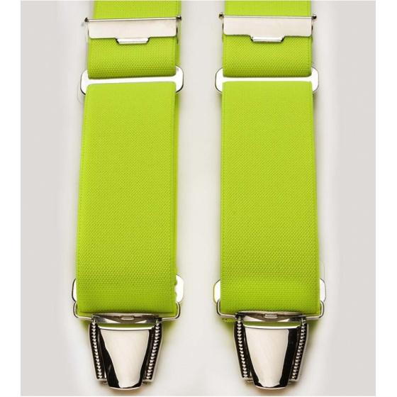 Biclip ® Harness Strap Fluo Yellow