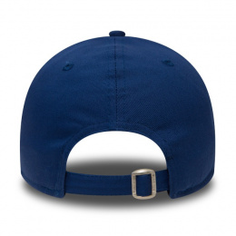 Casquette Los Angeles Dodgers Essential Bleu - New Era