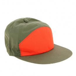 Ideal hunting cap 100% cotton