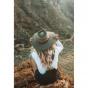 Felt Hat Hair Territory khaki - Akubra