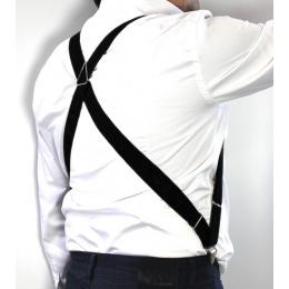 Bretelles harnais Biclip ® Concept Exclusif