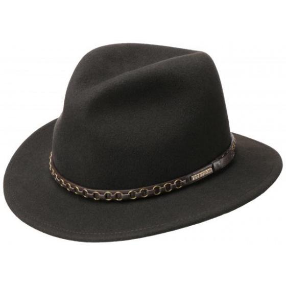 Traveller Vinings Wool Felt Hat VitaFelt® - Stetson
