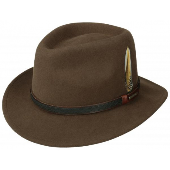 copy of Stetson hat Turtle Toyo