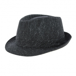 Montelimar trilby hat