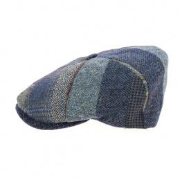 Casquette pure laine Montevarchi