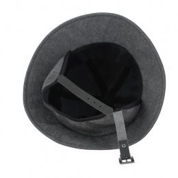 Elia fabric hat