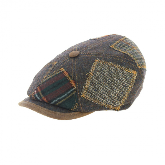 Casquette Wales Traclet