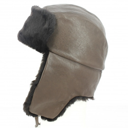 copy of Genuine Russian ushanka
