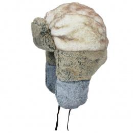 Fake fur chapka - Kangol