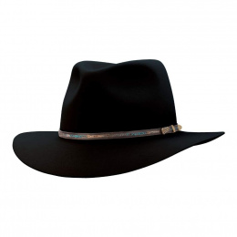 Felt hat Leisure Time - Akubra