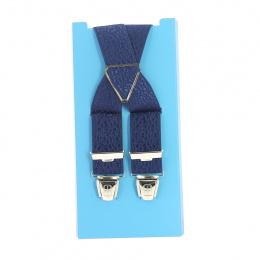 Bretelle bleu Marine