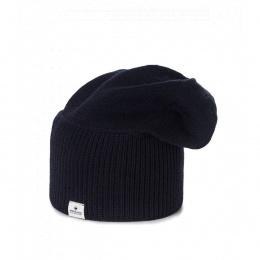 Bonnet Oversize Paris Noir - Pipolaki