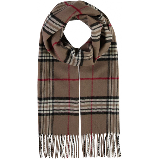 Fantasy Ethan Male Scarf - Traclet