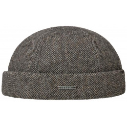 Bonnet Docker Rathlin Laine - Stetson