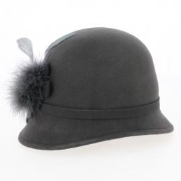 Chapeau cloche année 30