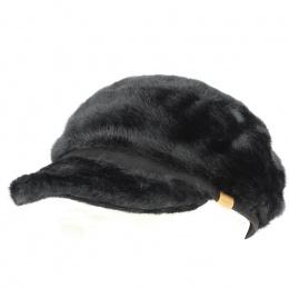 copy of Raymonde Leopard Barts Cap
